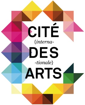 Cite Internationale des Arts logo
